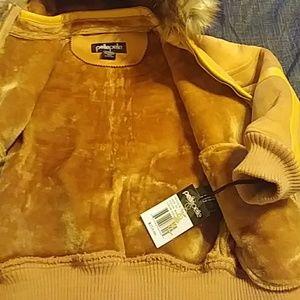 Pelle Pelle Jackets & Coats - New Boys pelle jacket
